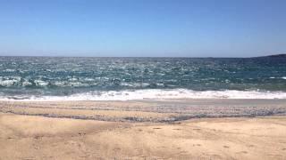 Golfe du Valinco à Olmeto
