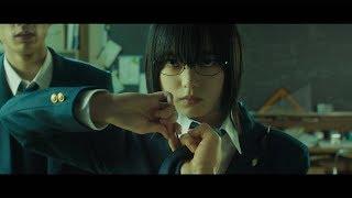 欅坂46平手友梨奈 指へし折り、顔面蹴り、平手打ち! 初主演映画「響 -HIBIKI-」の予告映像公開 thumbnail