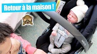 ❥ RETOUR À LA MAISON ! 🎉 ❥ VLOG 1161