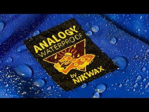 Nikwax Analogy
