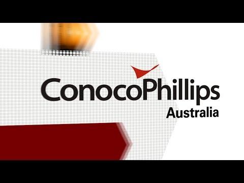 ConocoPhillips Timor-Leste