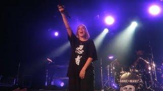 Anne-Marie - 2002 Live in Japan (16  Apr,  2019) Video