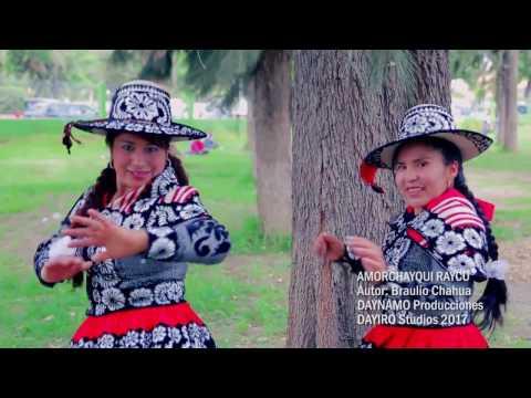 Las Princesas de la Huaylia 2017 - Amorchayqui Raycu - Alo Princesas - 955104600 - 959226699
