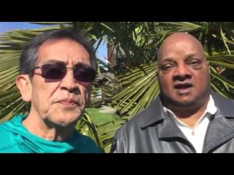 Fijian Fundraiser