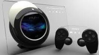 PlayStation 5 New Design!!!!Leaked!!!!?