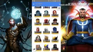 Marvel Batalla De Super Heroes Como Sacar El Prestigio De Tus Jugadores Fácil Y Rapido Youtube