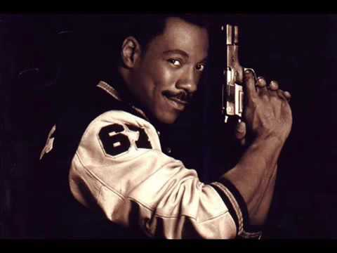 Axel Foley - Theme