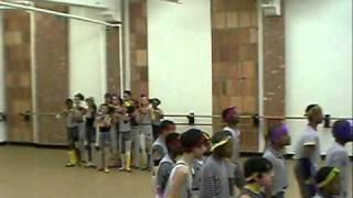 Ballet Tech' 10 Spring Dance Performance (Part 3/3)