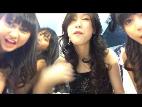 Google+ Michelle JKT48 video [2014-10-23...
