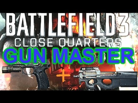 Battlefield 3 Online Gameplay - Live Commentary Gun Master NoVa Gaming Charity For Boobs