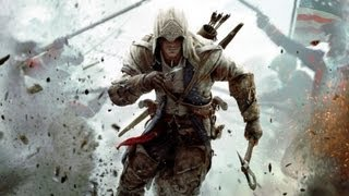 How To Download Assassins Creed III (PC) (SKIDROW + BLACKBOX) (DIRECT LINKS + TORRENT)
