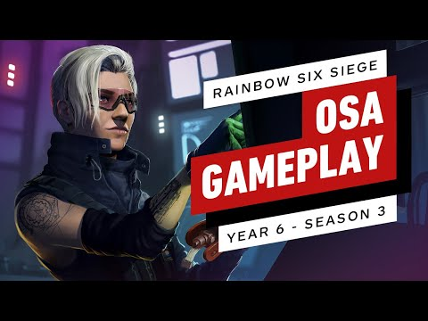 Download Rainbow Six Siege: Osa Gameplay