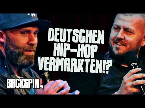 Raus aus der Schmuddelecke: Die Vermarktung von Hip-Hop in Deutschland
