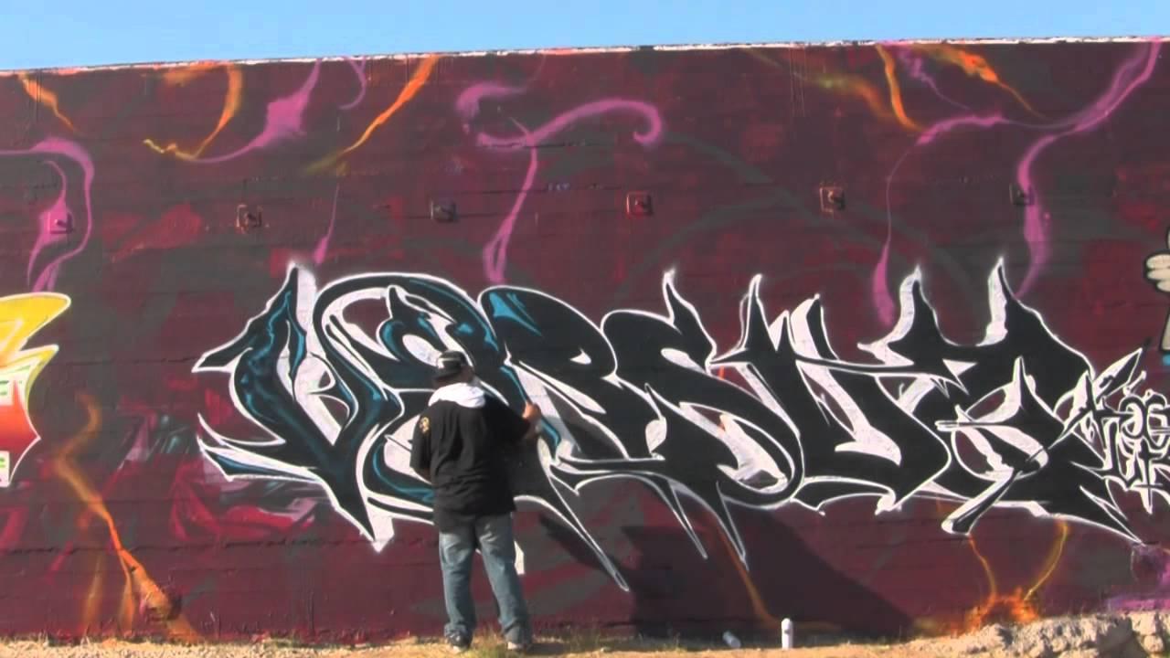 Versuz kog lts los angeles graffiti artist youtube