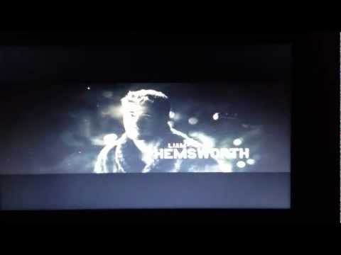 The Expendables 2 End Credits