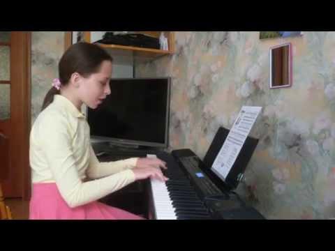Песня Слова  М. Исаковский, музыка  М. И. Блантер -