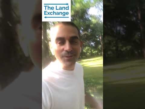 Sell Your Land For Cash, Gold, Silver or Bitcoin