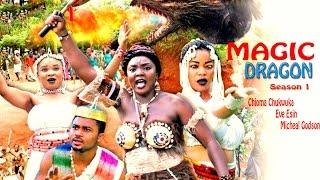 Download Video Magic Dragon season 1  -   2016 Latest Nigerian Nollywood Movie MP3 3GP MP4