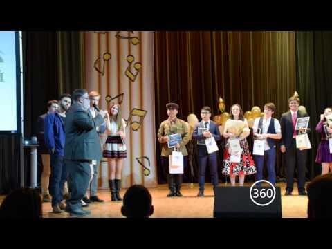 MGIMO Music Awards 2015. MGIMO 360