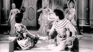 Shengamma Angamma - Mainavathi, S.A Nagarajan, K.A Thangavelu - Tamil Classic Song