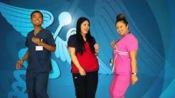 Chatsworth Park Care Center Nurses Week Music Video!