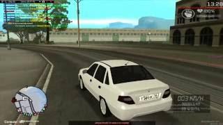 Wolf играет в МТА #4 Обзор сервера Drive World RP