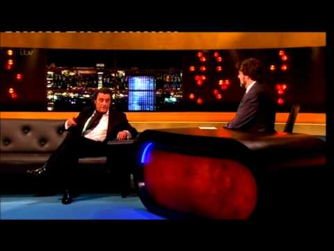 Ian McShane Dramatically Reads Candle Descriptions | GQ Style clip