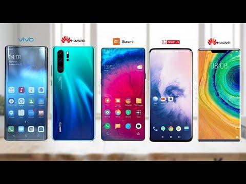 Top 5 World Best Chinese Phone 2019