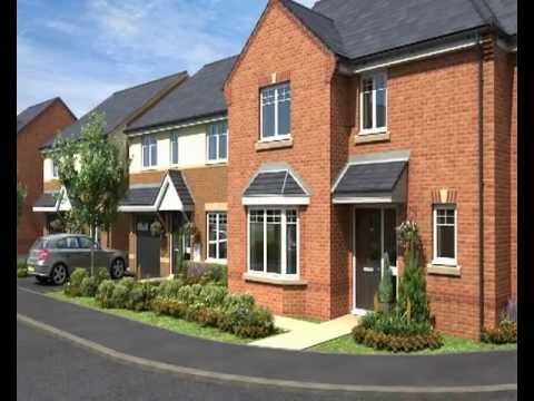 New Homes For Sale at Hayes Green Development, Irlam, Greater Manchester - Taylor Wimpey