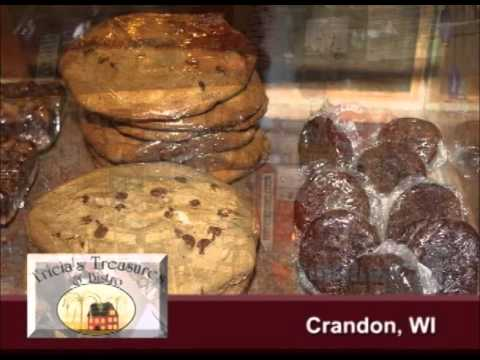 Bc Cakes And More Crandon Wi