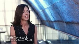Ad Club & Jun Group Fireside Chat w/ Beth Comstock, Author & former Vice Chair, GE