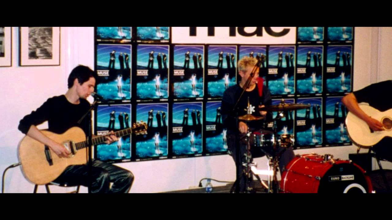 muse-time-is-running-out-acoustic-rare-chimpanzeethat