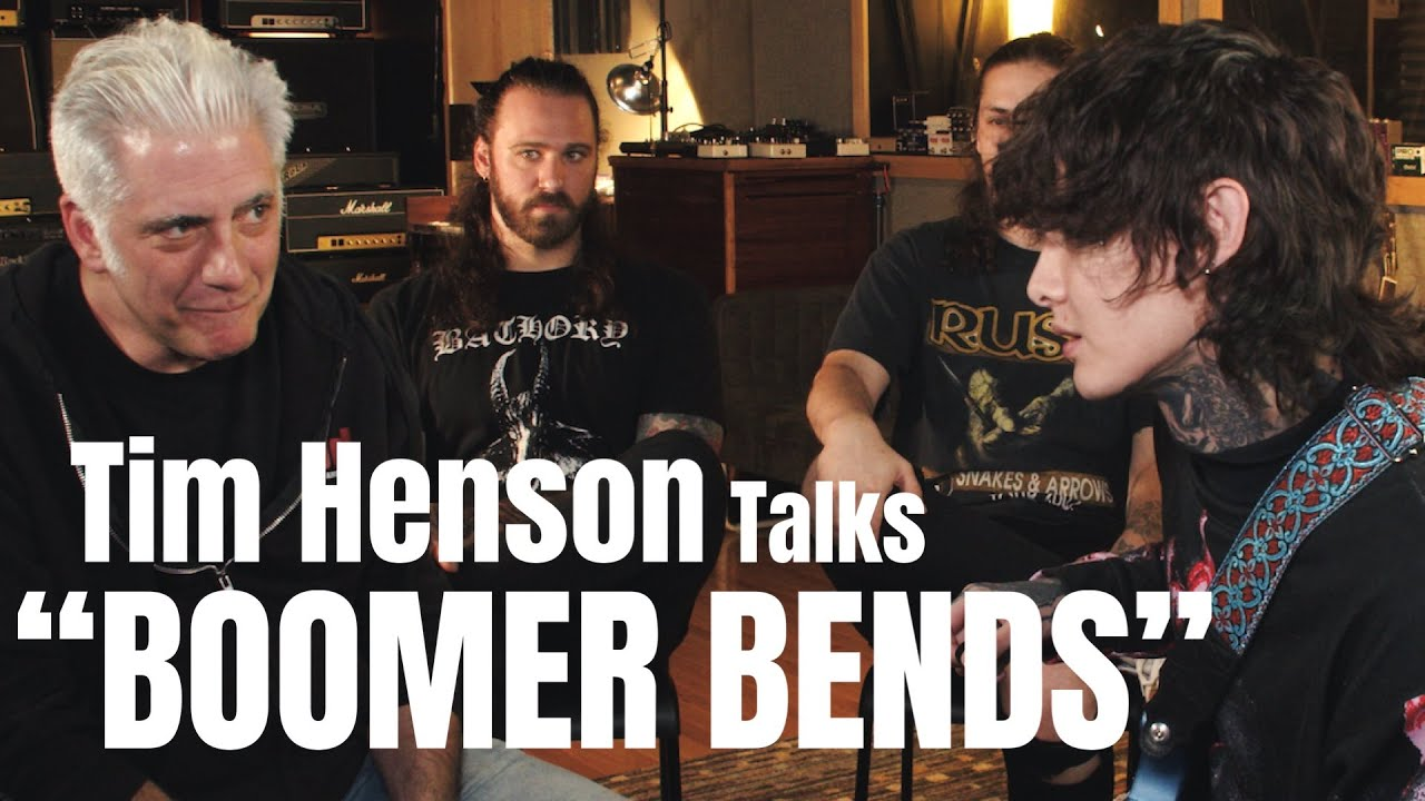 """Download Polyphia's Tim Henson Responds To """"Boomer Bends"""" Controversy"""