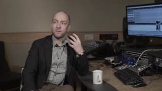 An interview with Derren Brown, Author of ' Happy'