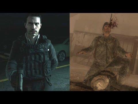 Top 10 Call Of Duty Villains