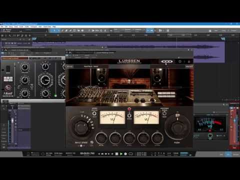 Simply Mastering Ep. 11 - Grand Demise of Civilization - Featuring Lurssen Mastering Console-