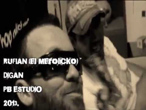 rufian el merolicko-digan 2013