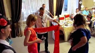 Конкурс на свадьбе