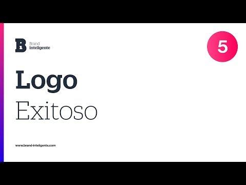 Logo Exitoso: Cómo hacer un buen logo | Diseño inteligente