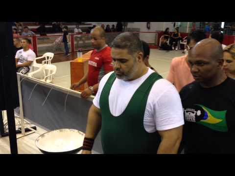 Jean Lopes - Campeonato Paulista de Supino