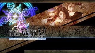 FINAL FANTASY Ⅹ-2 HD  3