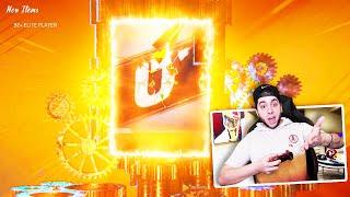 OMG....I PULLED A GOLDEN TICKET! Madden 20 Ultimate Team