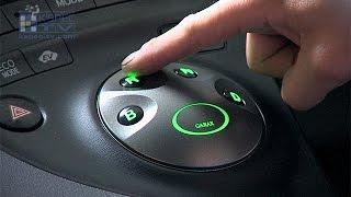 GARAX イリュージョンシフトコントロールスイッチ