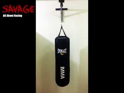 Everlast Mma 70lb Heavy Bag