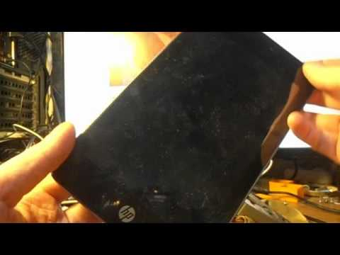 Hp Slate 7 Hd Battery Fail