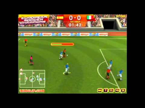 5 Juegasos De Futbol Online Youtube