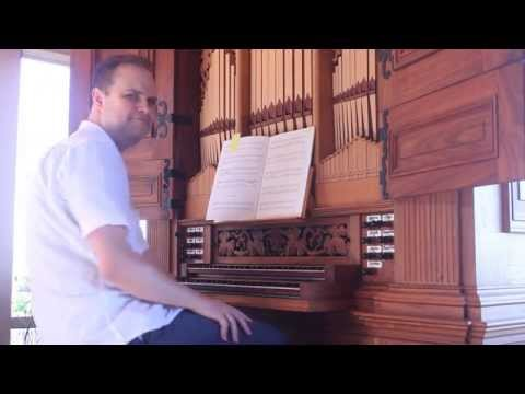A Renaissance organ in your living room