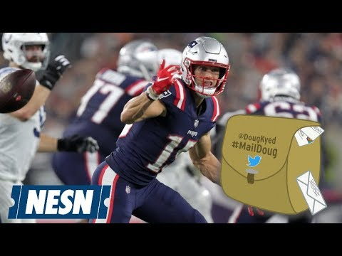 Patriots Mailbag Pats Moves At The Trade Deadline Wr Depth Chart
