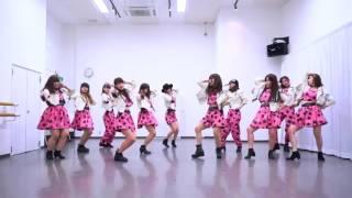 【カプリっ娘。】ムキダシで向き合って 踊ってみた【Dance Cover】