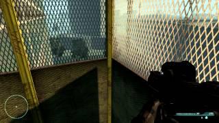 Sniper: The Manhunter Part 4
